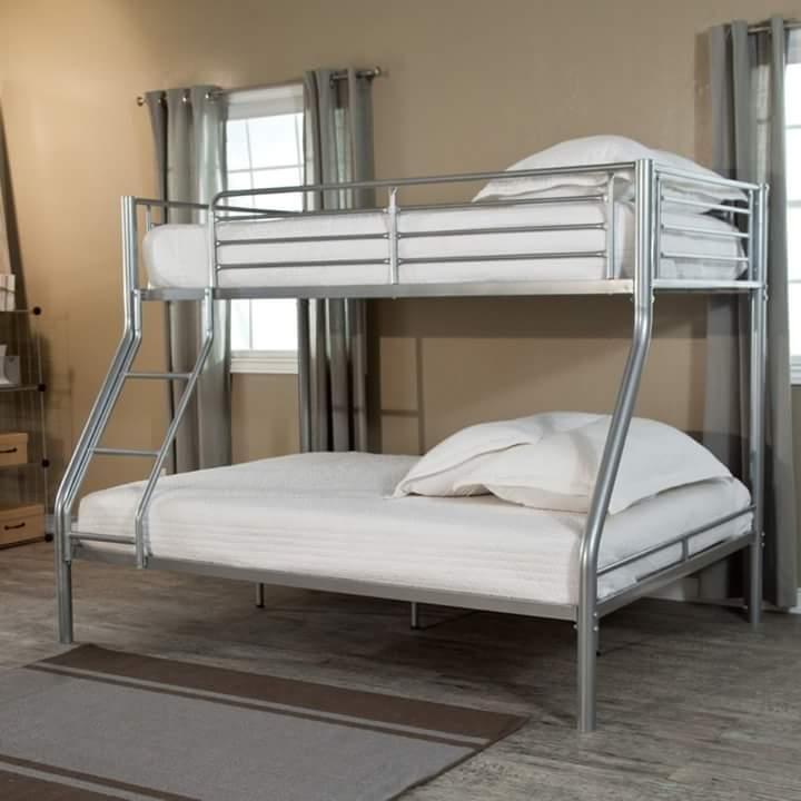 Bahan dan Material Tempat Tidur