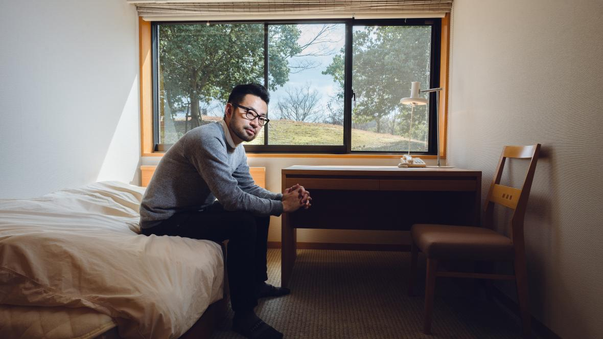 Tips Hidup Minimalis Ala Fumio Sasaki