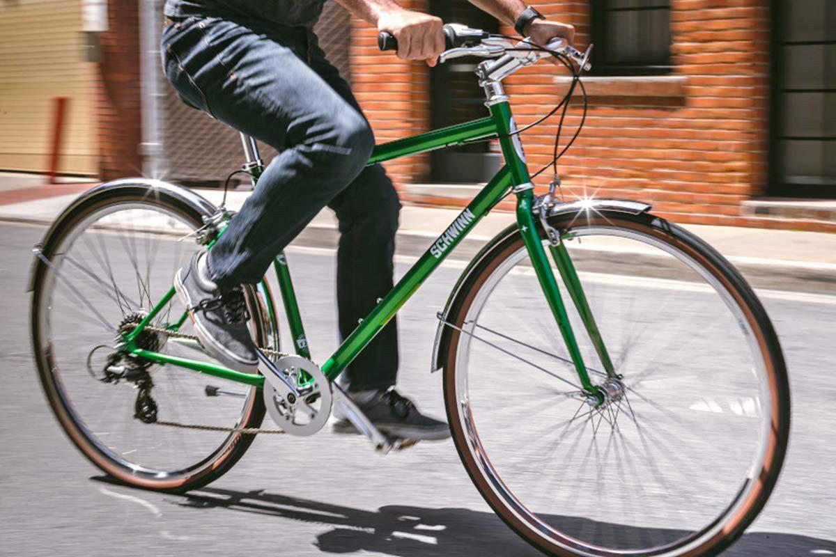 Sedang Tren, Berikut Jenis-jenis Sepeda Yang Harus Kamu Tahu