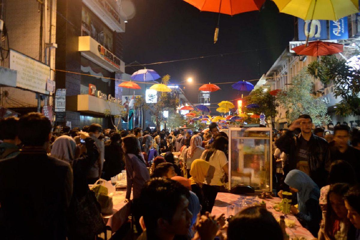 Rekomendasi Kuliner Pasar Lama Tangerang Yang Harus Kamu Coba