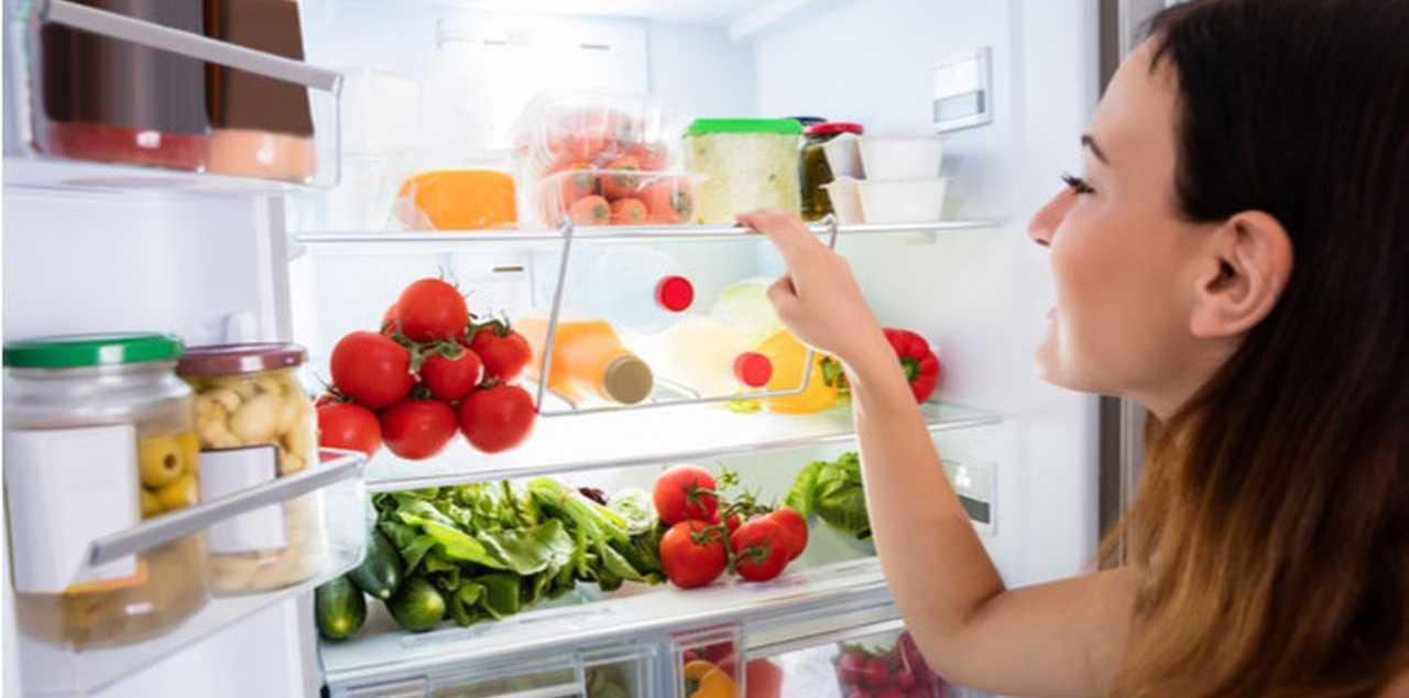 Bahan Makanan Ini Yang Wajib Kamu Stok Di Apartemen