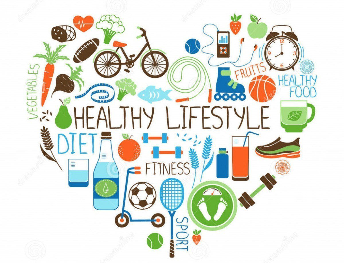 Tips Pola Hidup Sehat Agar Terhindar Dari Beberapa Penyakit