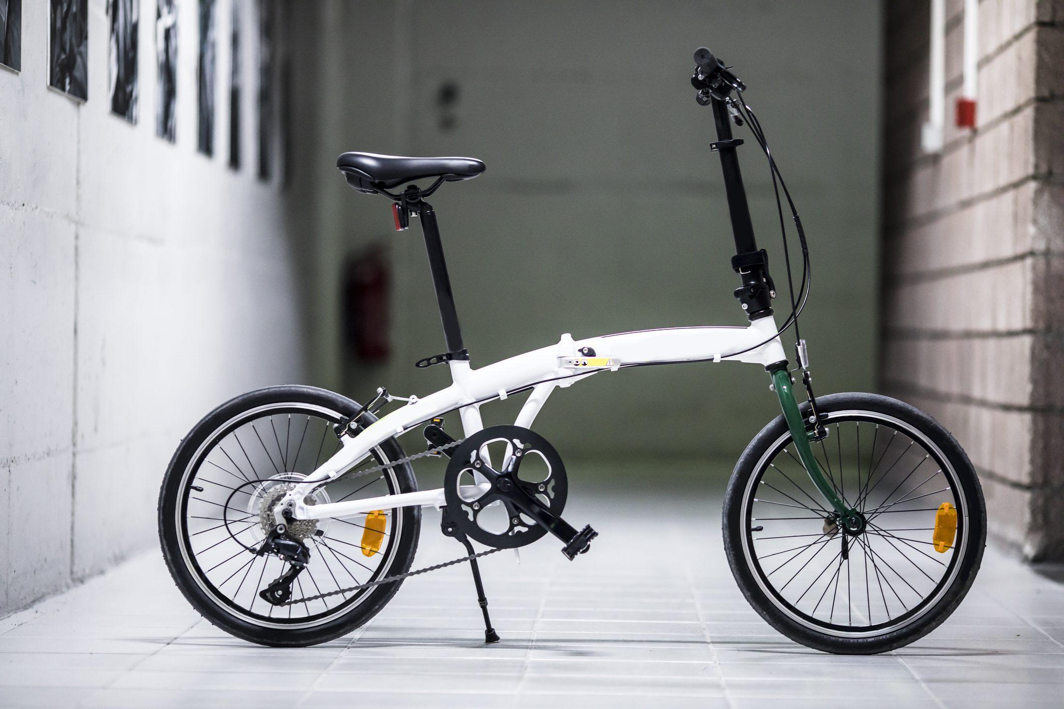 Jenis Sepeda Lipat