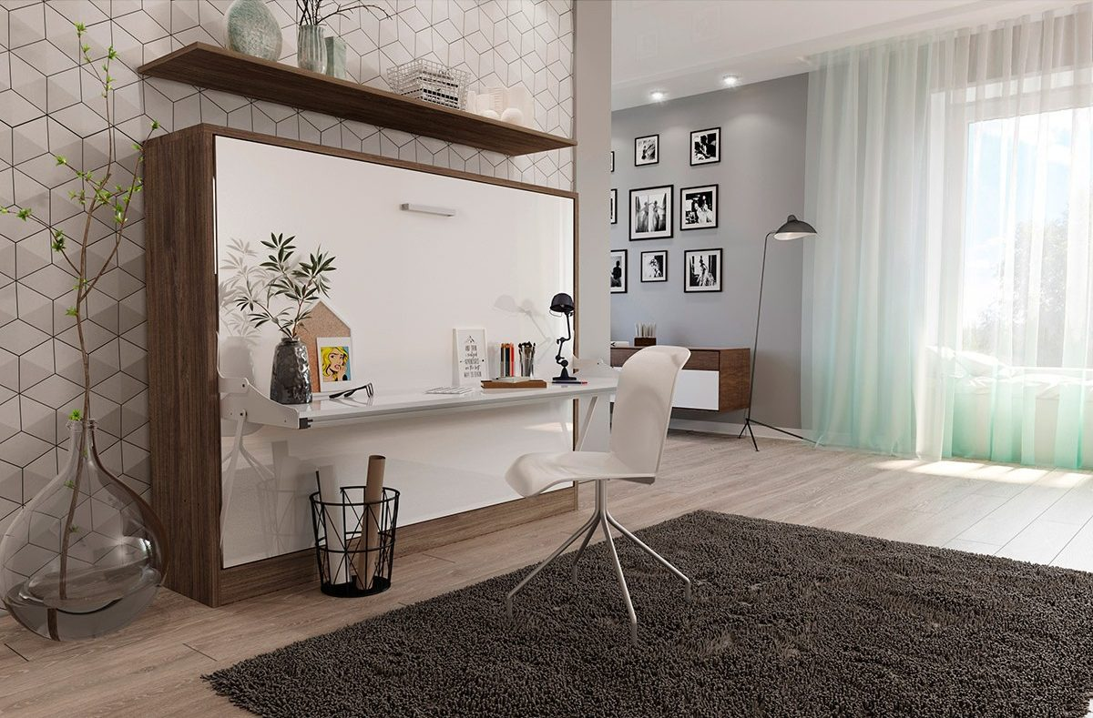 Smart Furniture, Solusi Untuk Apartemen Mungil