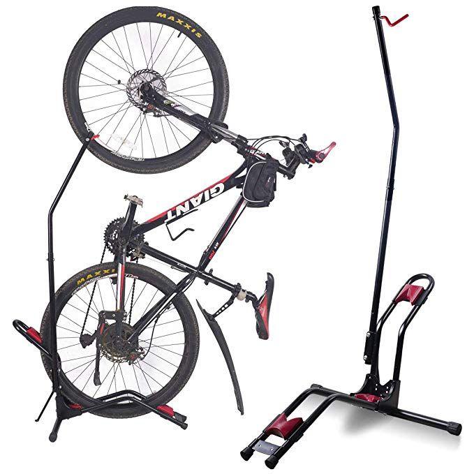 Stand Sepeda Indoor