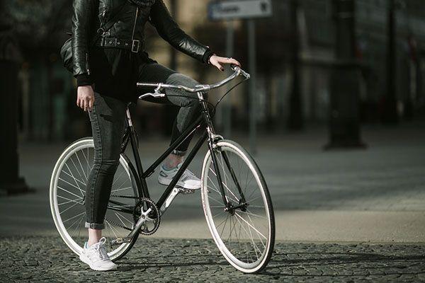 5 Manfaat Bersepeda Bagi Kesehatan Tubuh