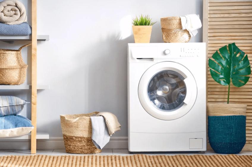 11 Tips Merawat Mesin Cuci Agar Awet Dan Tahan Lama