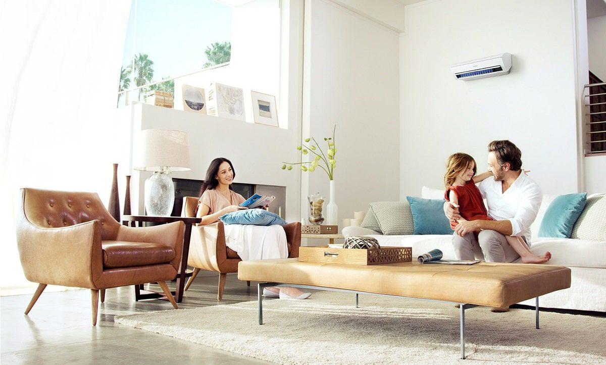 8 Rahasia Tentang Penggunaan AC di Apartemen Yang Perlu Kamu Ketahui