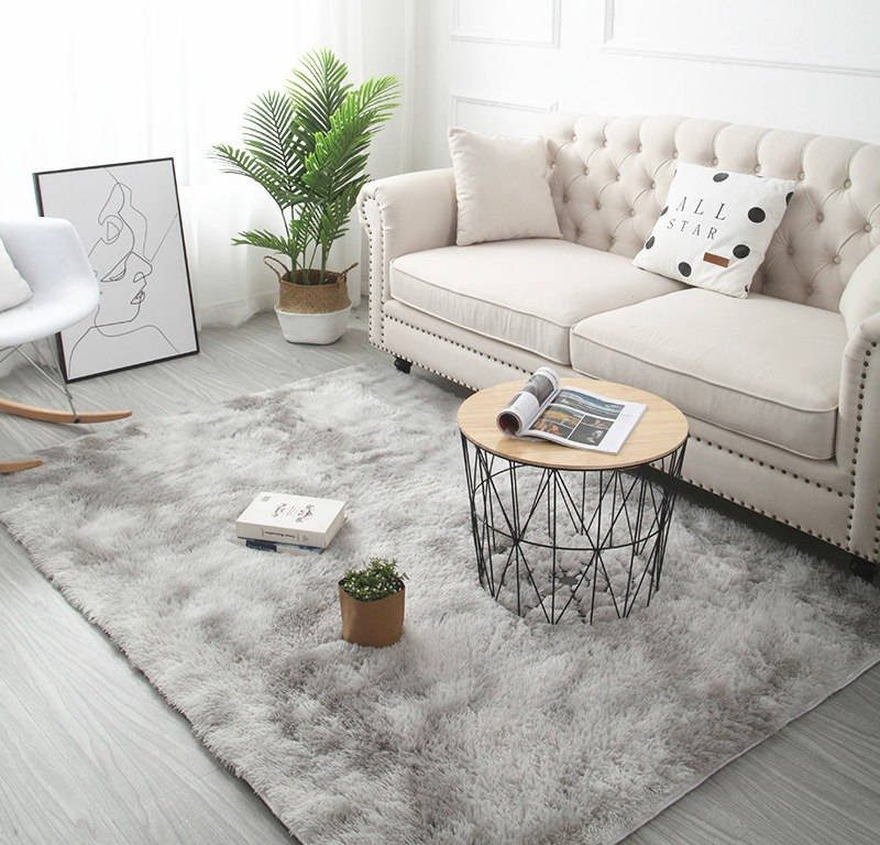 Jenis-jenis Karpet Lantai