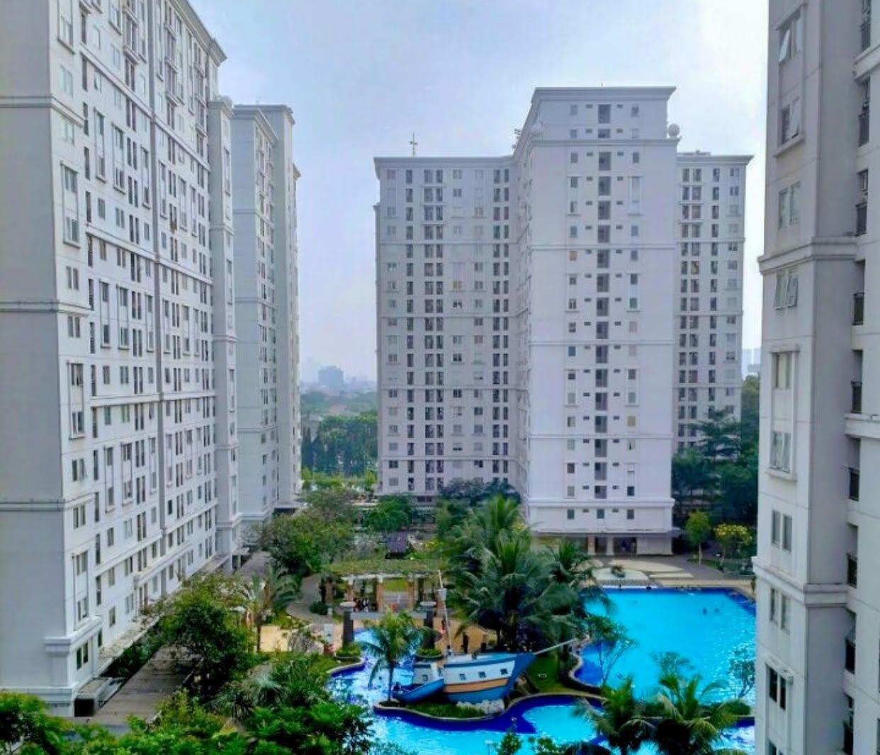 Keuntungan Tinggal Di Apartemen Tangerang