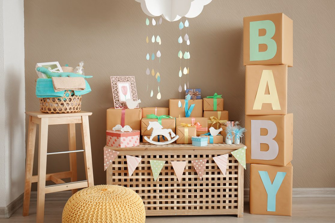 Rekomendasi Hadiah Baby Shower Untuk Calon Orang Tua