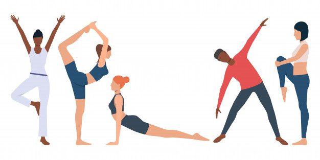 Gerakan Yoga Yang Mudah Dilakukan Pemula