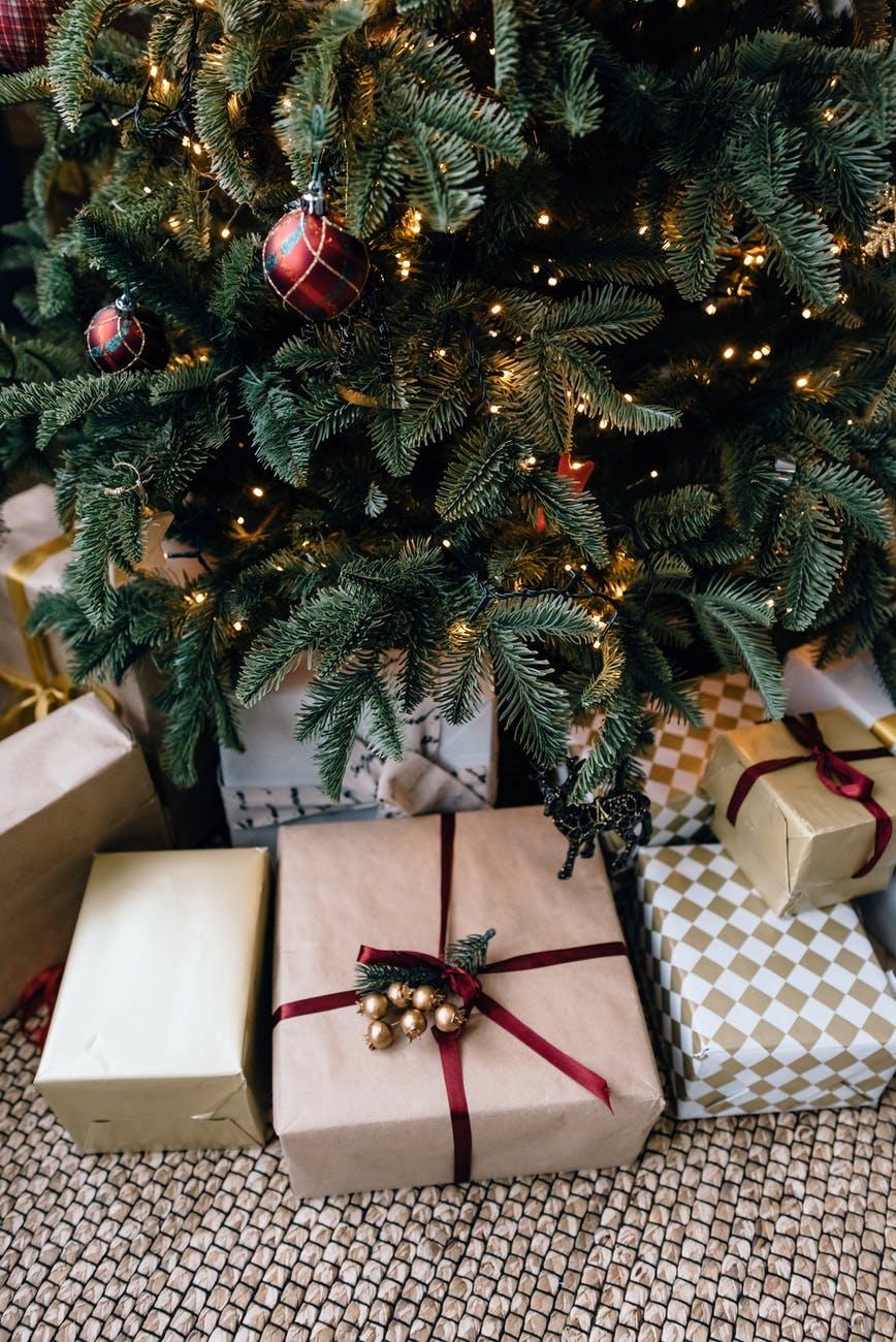 gift and take