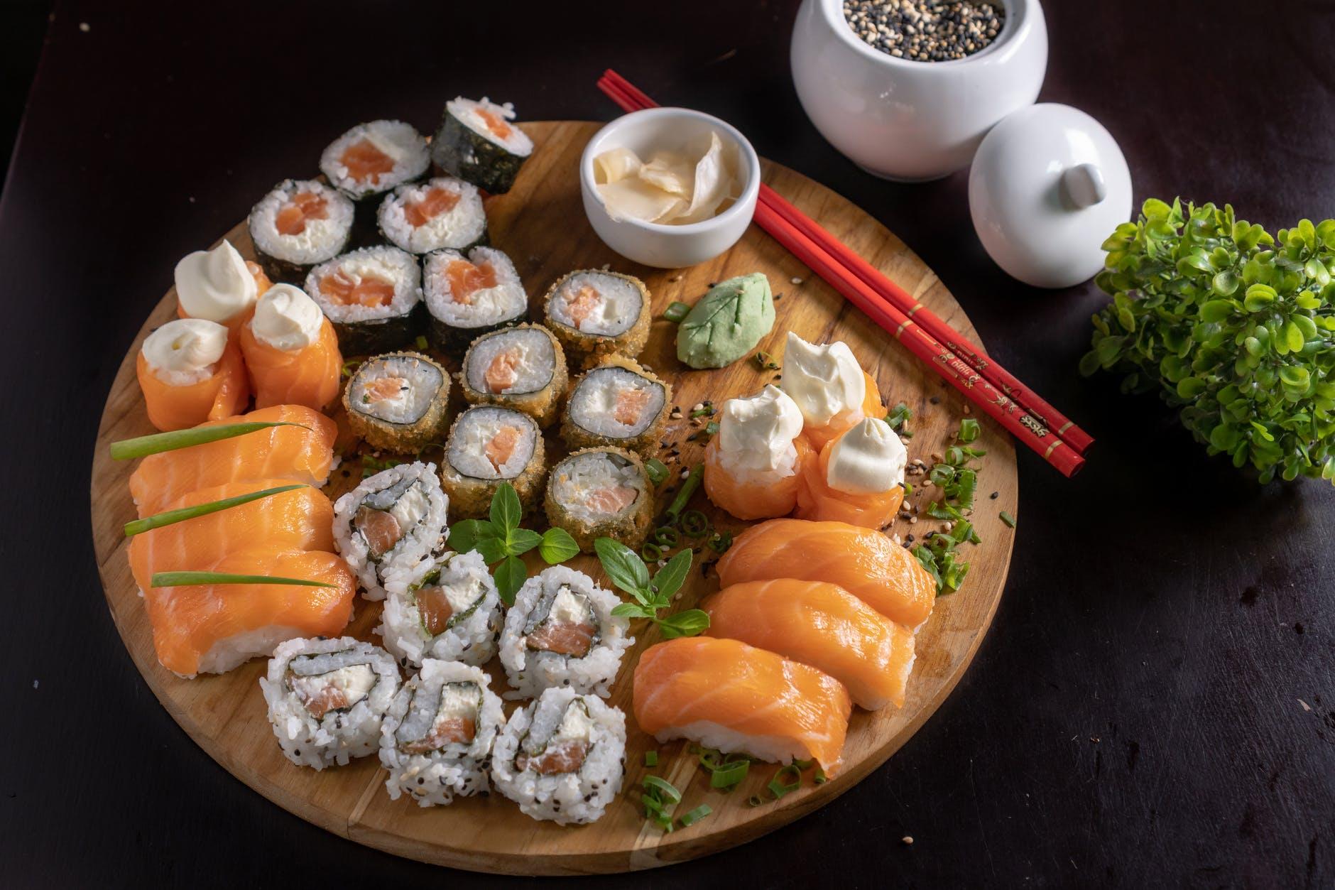 Makanan Khas Jepang Yang Mudah Ditemukan Di Indonesia