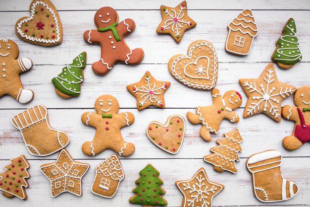 Menu Makanan Khas Natal di Berbagai Dunia