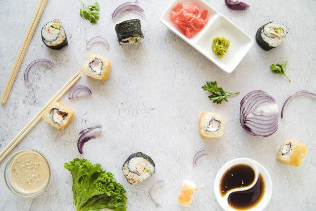 Cara Membuat Sushi Rumahan, Ini Resep Mudahnya