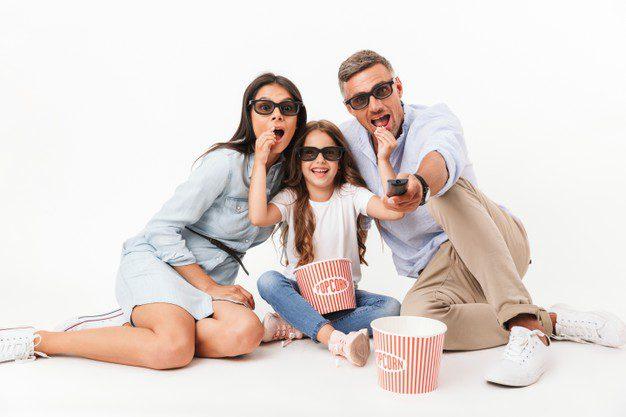 Film Keluarga Yang Wajib Masuk List Nonton di Weekend