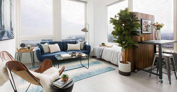 Mitos Interior Apartemen yang bisa Anda Langgar