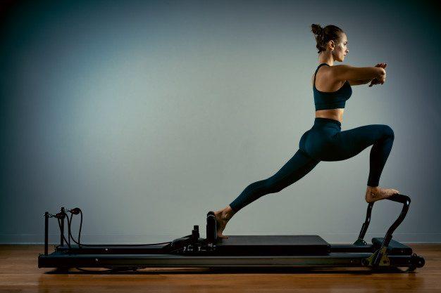 Gerakan Dasar Pilates Bagi Pemula