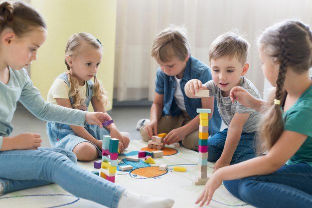 6 Pilihan Mainan Anak Edukatif Untuk Menambah Kecerdasan