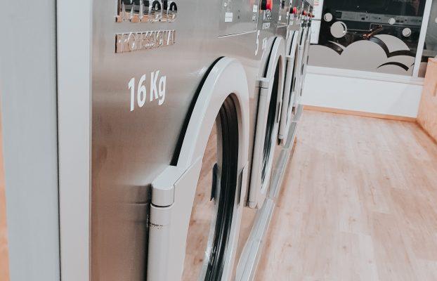 Sisu Laundry Skandinavia Apartment