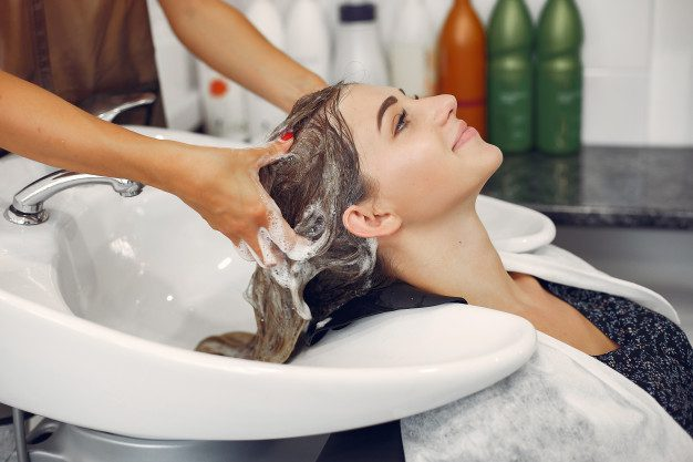 shampo mengadung pelembab