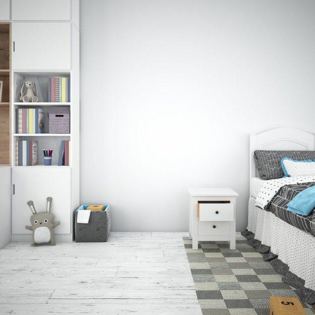 kamat tidur anak