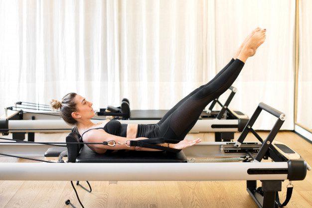 gerakan dasar pilates