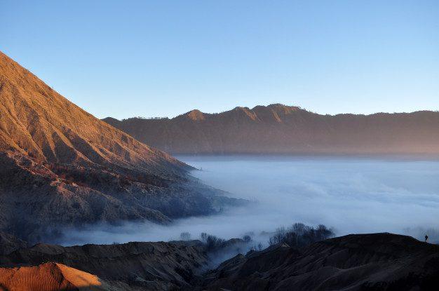 Tempat Wisata Alam Di Indonesia Yang Terkenal