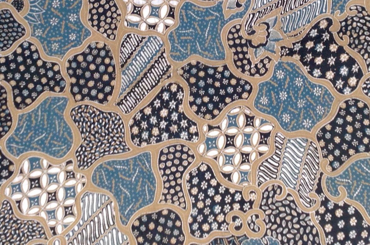 Motif Batik Indonesia Yang Terkenal di Dunia