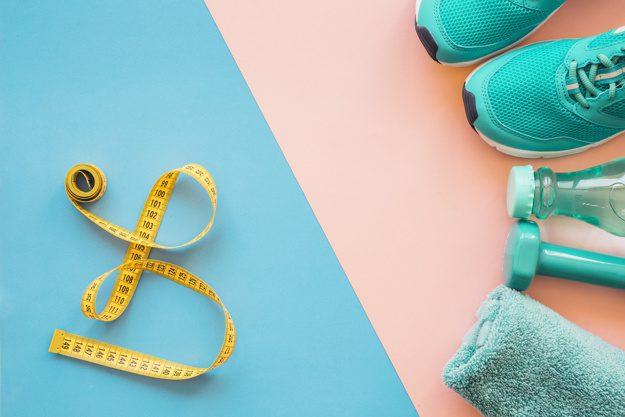 Beragam Jenis Olahraga Untuk Menurunkan Berat Badan