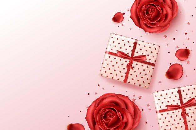 Ide Kado Untuk Hadiah Valentine