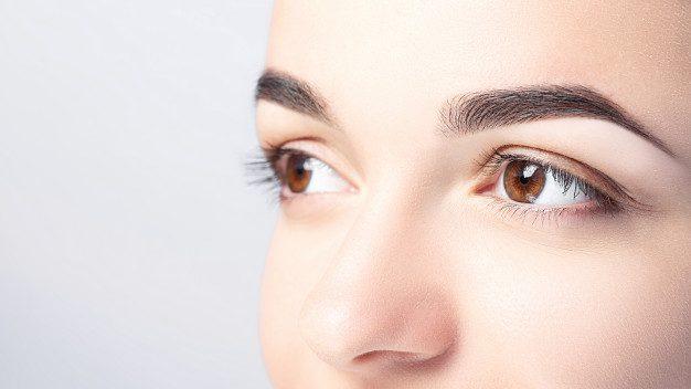 iritasi pada mata
