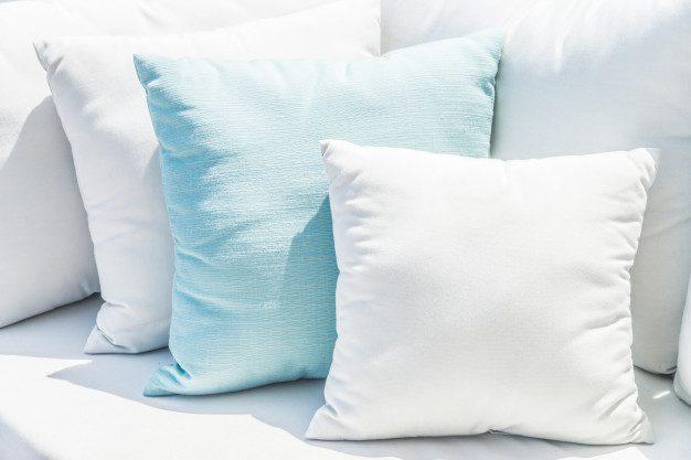 Jenis-jenis Bantal Tidur Agar Tidur Menjadi Berkualitas
