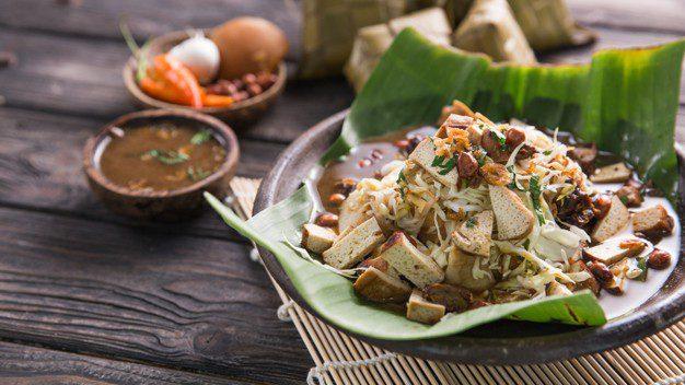 Masakan Indonesia Yang Terkenal di Dunia