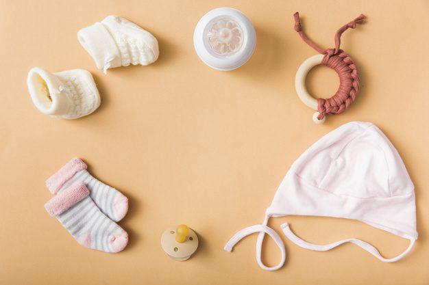 Perlengkapan Bayi Baru Lahir yang Harus Disediakan