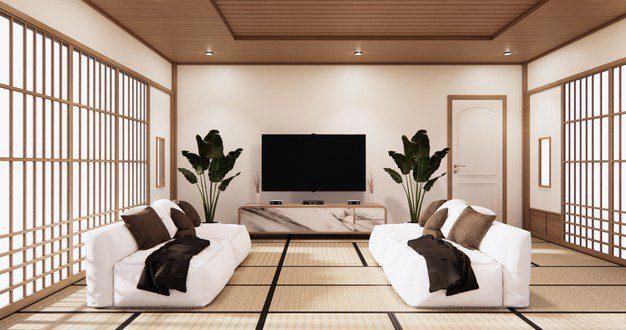 Tips Desain Interior Ala Jepang Untuk Apartemen