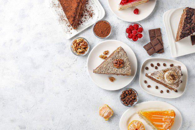 Mengenal Apa Saja Dessert Perancis Yang Terkenal di Dunia