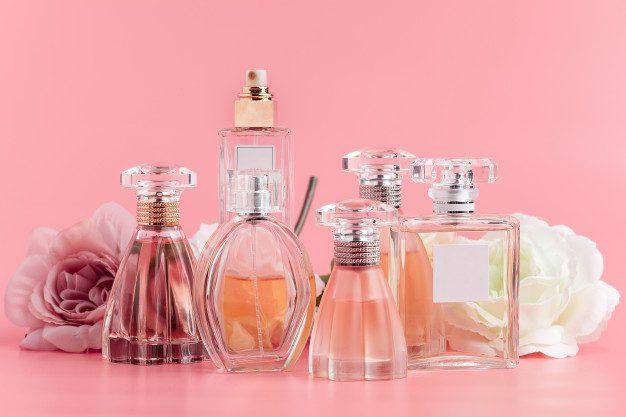 Mengenal Apa Saja Jenis-jenis Parfum, Kamu Wajib Tahu!