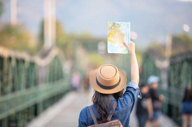 Tidak Perlu Takut, Berikut Tips Solo Travelling Untuk Pemula
