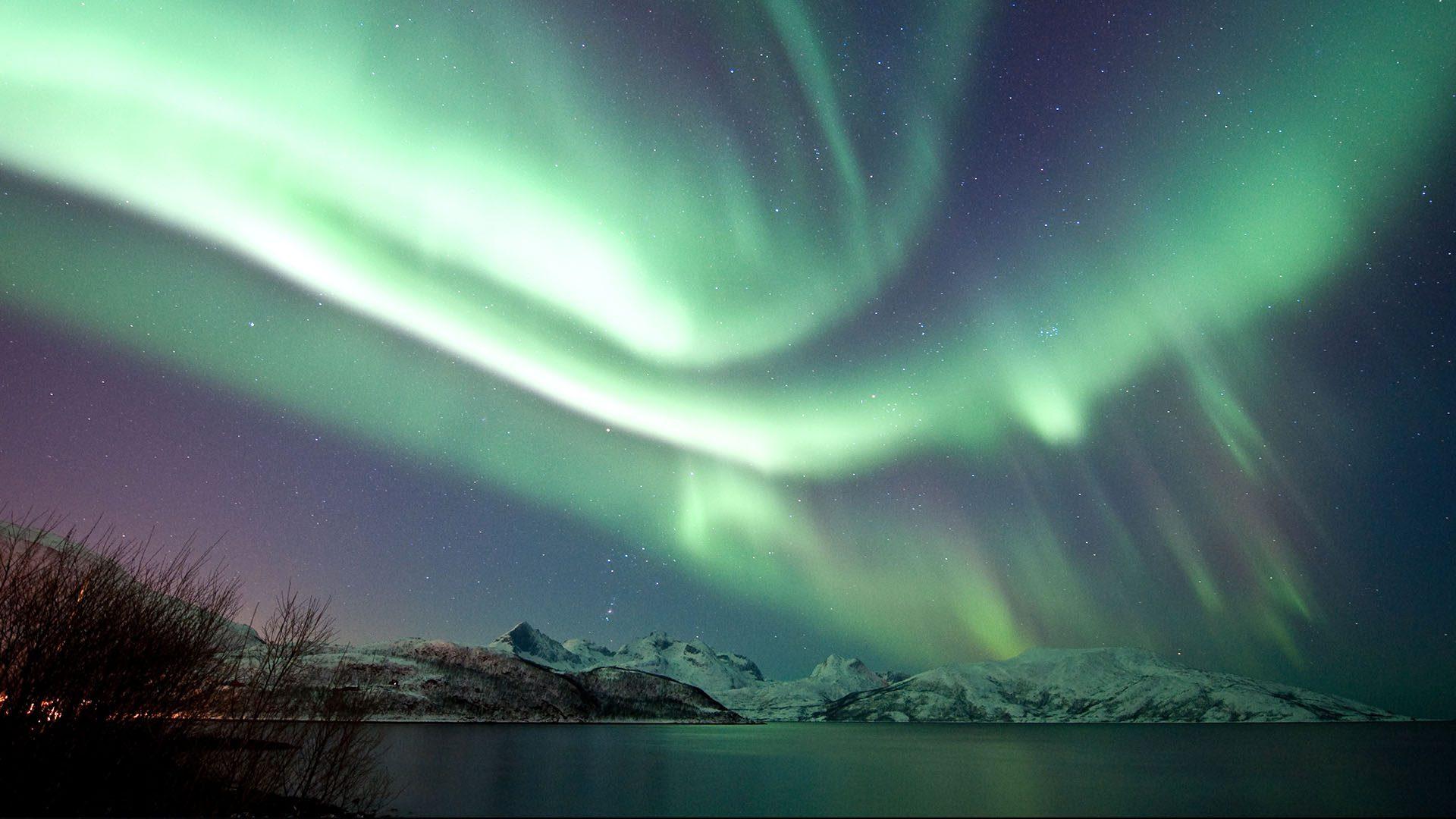 TromsoNorwegia Source Nordic Visitor