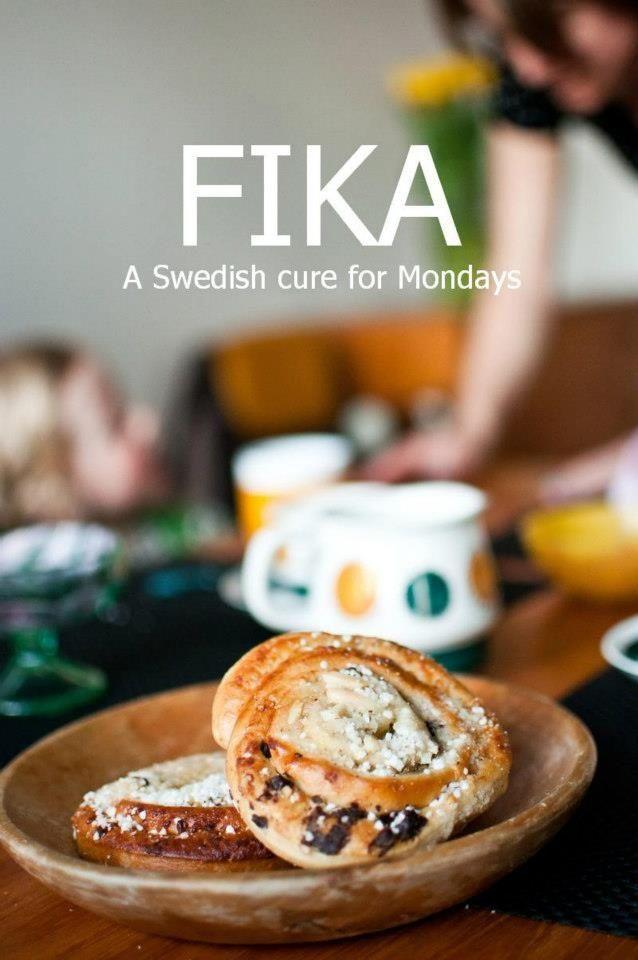 Fika, Tradisi 'Ngopi' ala Swedia yang Dilakukan Setiap Hari