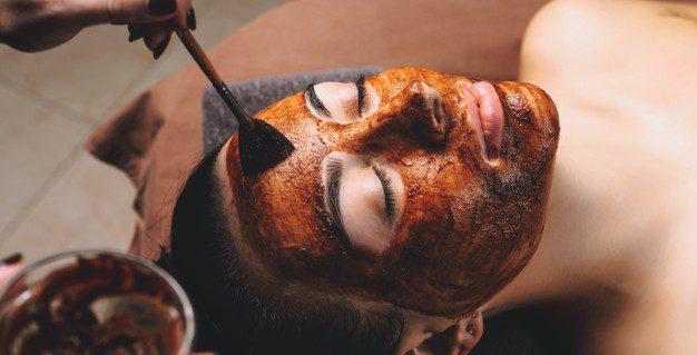 Manfaat Masker Coklat Untuk Kesehatan Wajah