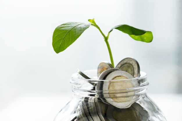 meningkatkan aset kekayaan