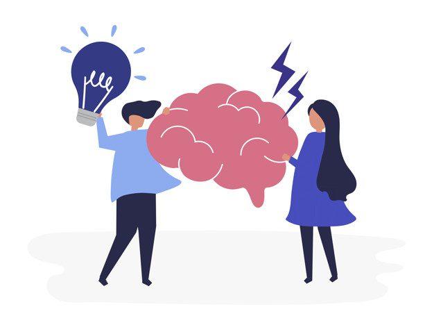 merefresh otak