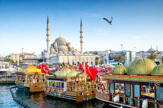 5 Destinasi Wisata Turki Yang Populer Di Mancanegara
