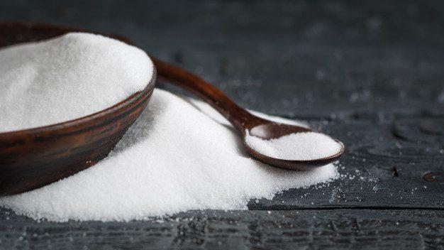 asupan garam