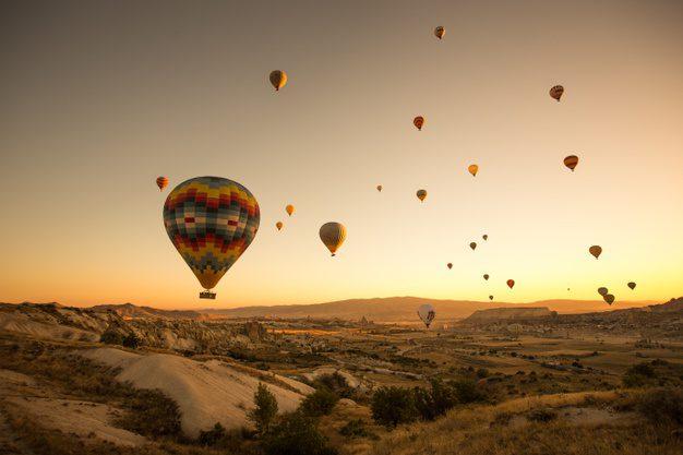 Destinasi Wisata Turki