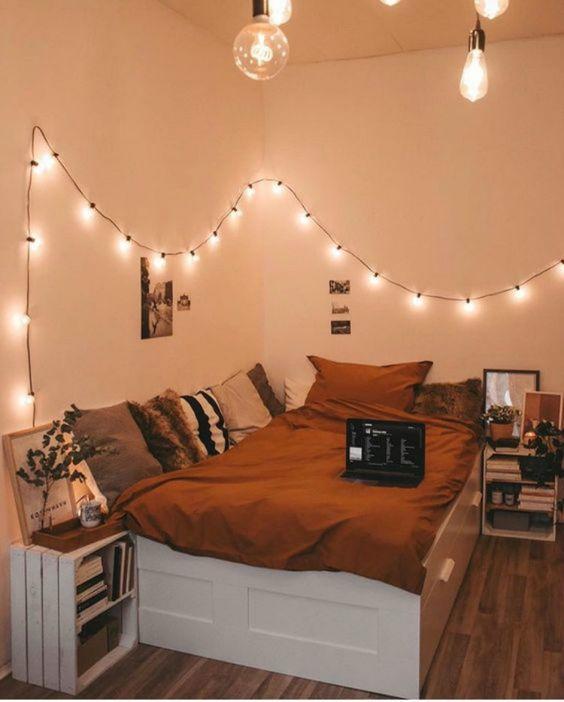 dekorasi ruang tidur