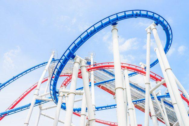 Roller Coaster Paling Menyeramkan Di Dunia